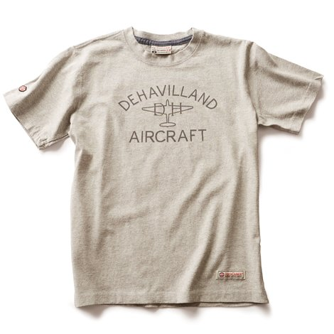 De Havilland Aircraft T-Shirt