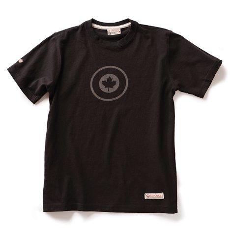 RCAF T-Shirt Black