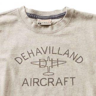 dehavailland-tshirt