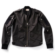 Flight-Jacket-Charcoal