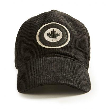 RCAF cord cap_front