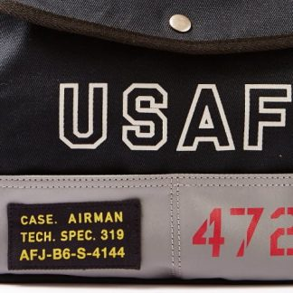 Red Canoe United States Air Force Bag 2