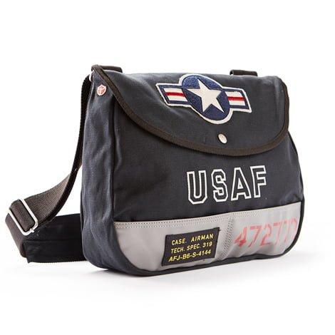 United States Air Force Shoulder Bag