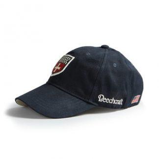 Beechcraft Cap Navy