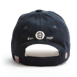 De Havilland Mosquito Cap, navy back