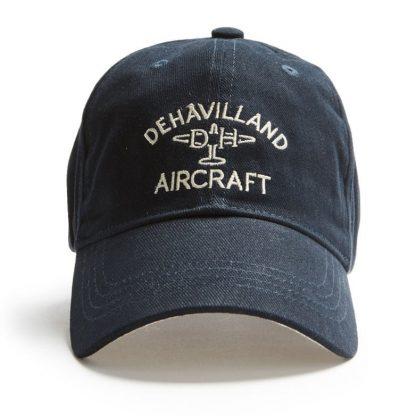 De Havilland Mosquito Cap, navy Front