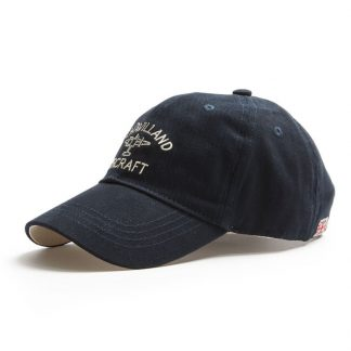 De Havilland Mosquito Cap, navy side