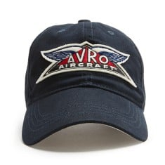 Avro Aircraft Navy Cap