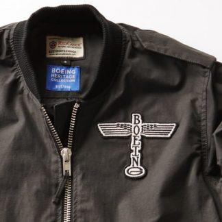 Flight Jacket, Boeing
