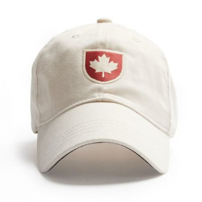 Canada-shield-Cap-front-SE