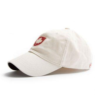 Canada Shield Cap, Stone