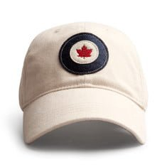 Cap-RCAF-kids-White
