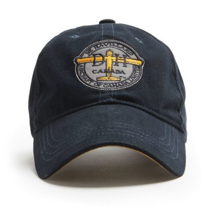 De Havilland Cap Navy