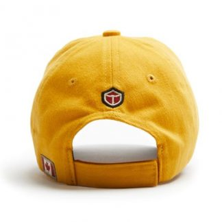 De Havilland Cap Burnt Yellow