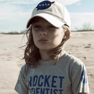 Kids NASA T-shirt