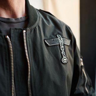 Men's Boeing Flight Jacket