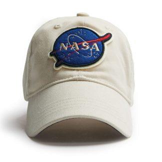 NASA cap stone