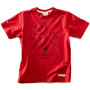 Canada-X T-shirt Red