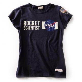 Women's NASA T-shirt