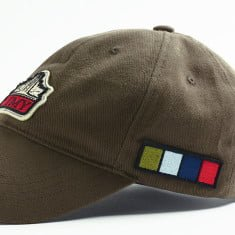 Vimy Ridge Cap Side