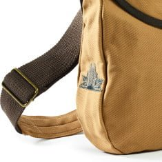 Vimy Shoulder Bag Side