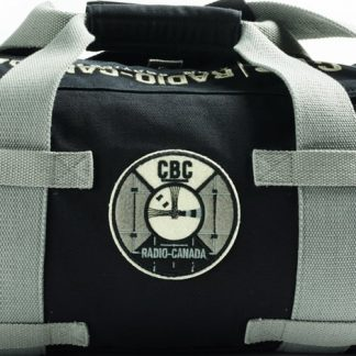 CBC Test Stow Bag