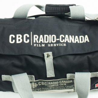 CBC Test Stow Bag