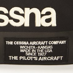 Cessna Shoulder Bag CloseUp