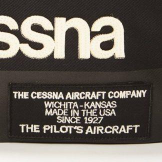 Cessna Shoulder Bag CloseUp