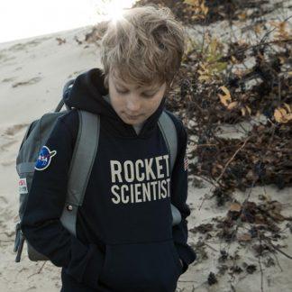 Kids NASA Hoody