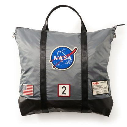 NASA Helmet Bag