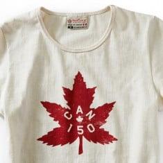 Women's Canada 150 T-shirt