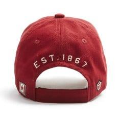 Canada cap Back