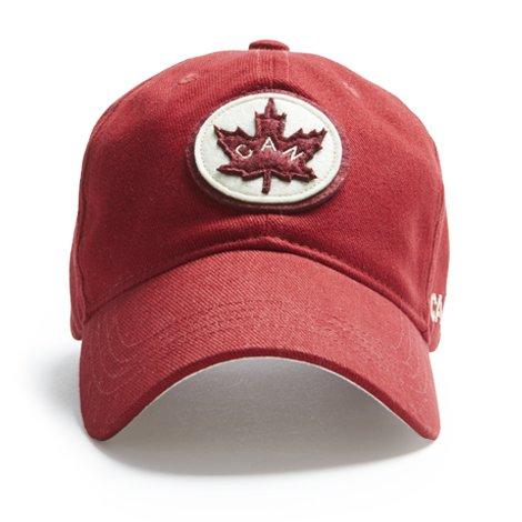 Canada Cap Front