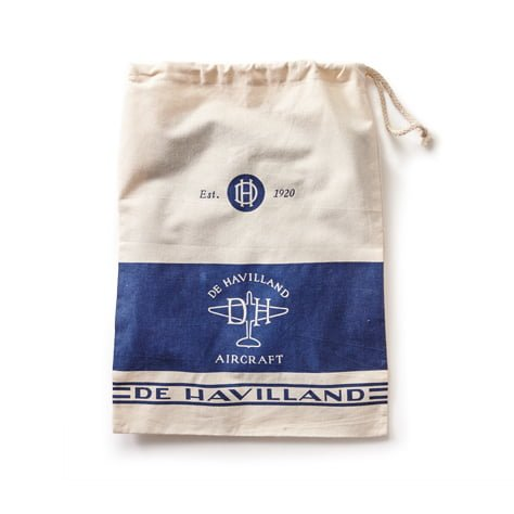 De Havilland Travel Bag