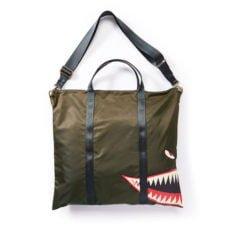 Red Canoe P40 Bag back