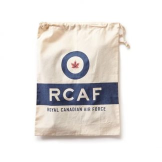 RCAF travel Bag