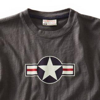 USAF T-shirt, Slate