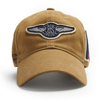 US Air Service cap