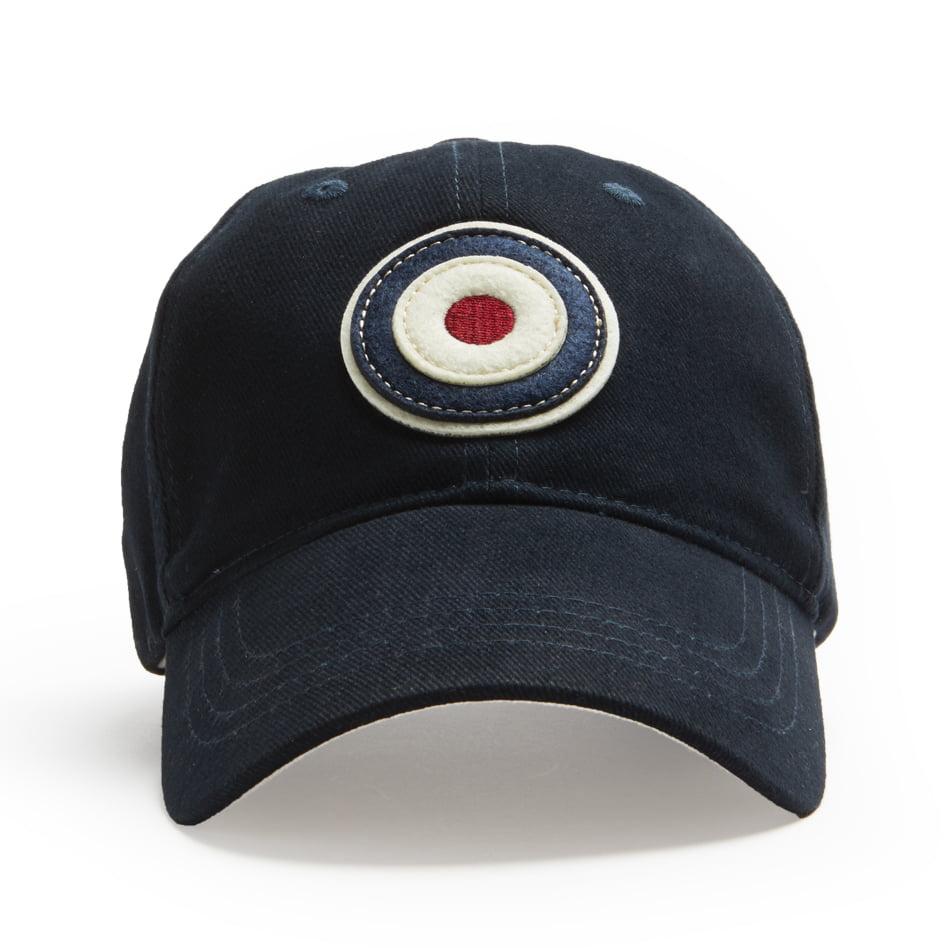 UK Roundel Cap