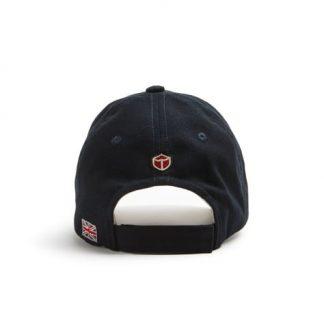 UK Roundel back cap