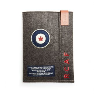 RCAF Ipad Sleeve