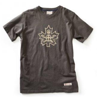 Men's Alpine T-shirt, Slate