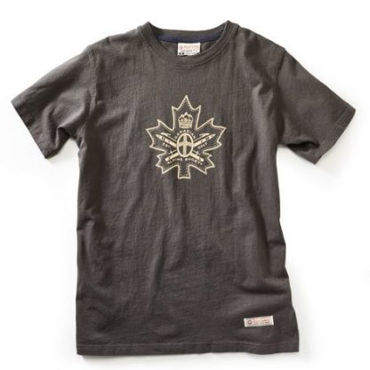 Men's Alpine T-shirt, Slate