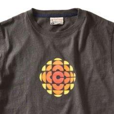 Mens CBC74 SLate t-shirt
