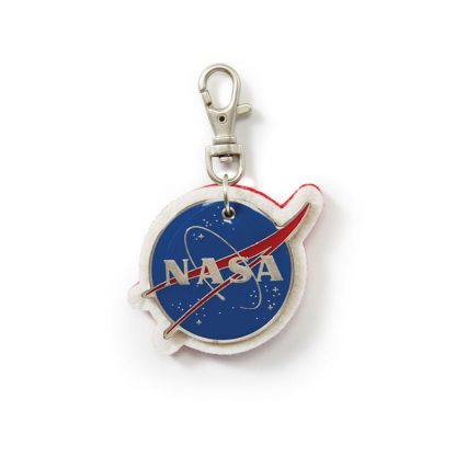 NASA key Ring