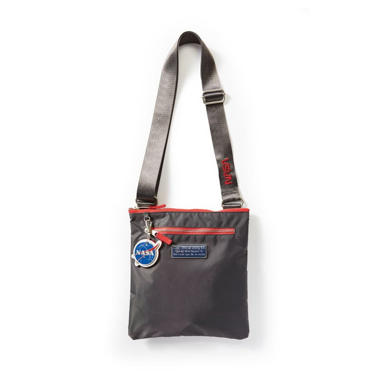 Nasa Pouch Front