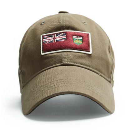 Red canoe Ontario Cap