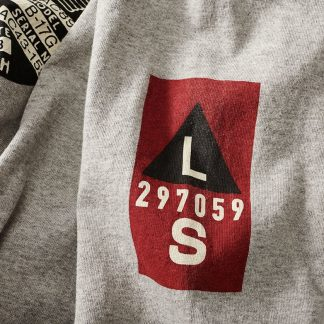 B17 Long Sleeve T-shirt
