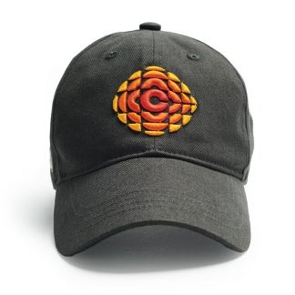 Red Canoe CBC cap, Slate